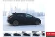 Toyota : Mort de l'Auris, retour de la Corolla #2