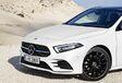 GimsSwiss - Mercedes A-Klasse: luxe in compact formaat #9