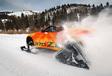 Natuurlijk kan je op skivakantie met een Nissan 370Z Cabrio #2