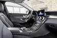 Gims 2018 – Mercedes Classe C 2018 : coup de frais #9