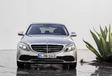 Gims 2018 – Mercedes Classe C 2018 : coup de frais #13