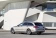 Gims 2018 – Mercedes Classe C 2018 : coup de frais #17