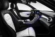 Gims 2018 – Mercedes Classe C 2018 : coup de frais #19