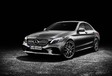 Gims 2018 – Mercedes Classe C 2018 : coup de frais #21
