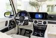 De nieuwe Mercedes-AMG G63 is een baksteen met power #8