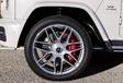 De nieuwe Mercedes-AMG G63 is een baksteen met power #7