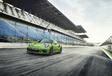 GimsSwiss – Porsche 911 GT3 RS 2018 : bête de course #2