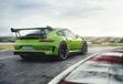 GimsSwiss – Porsche 911 GT3 RS 2018 : bête de course #4