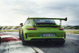 GimsSwiss – Porsche 911 GT3 RS 2018 : bête de course #8