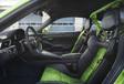 GimsSwiss – Porsche 911 GT3 RS 2018 : bête de course #9