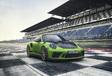 GimsSwiss – Porsche 911 GT3 RS 2018 : bête de course #1