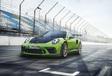 GimsSwiss – Porsche 911 GT3 RS 2018 : bête de course #5