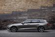 GimsSwiss – Volvo V60 2018 : la SPA en héritage #2