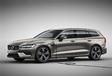 GimsSwiss – Volvo V60 2018 : la SPA en héritage #4