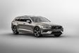Volvo V60 : les prix