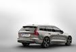 GimsSwiss – Volvo V60 2018 : la SPA en héritage #9