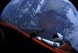 La Tesla « spatiale » pourrait venir heurter la Terre !