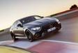 GimsSwiss - Mercedes-AMG GT 4 portes : la Porsche Panamera comme cible #1