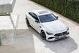 GimsSwiss - Mercedes-AMG GT 4 portes : la Porsche Panamera comme cible #12