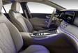 GimsSwiss - Mercedes-AMG GT 4 portes : la Porsche Panamera comme cible #20