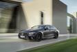 GimsSwiss - Mercedes-AMG GT 4 portes : la Porsche Panamera comme cible #3
