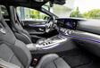 GimsSwiss - Mercedes-AMG GT 4 portes : la Porsche Panamera comme cible #5