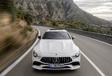 GimsSwiss - Mercedes-AMG GT 4 portes : la Porsche Panamera comme cible #7