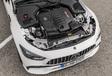 GimsSwiss - Mercedes-AMG GT 4 portes : la Porsche Panamera comme cible #8