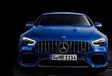 Mercedes-AMG GT 4-deurs Coupé verdient een betere naam #3