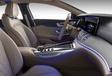 Mercedes-AMG GT 4-deurs Coupé verdient een betere naam #5