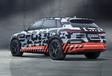 In België gebouwde Audi E-Tron krijgt een prijskaartje