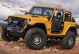 Jeep gaat op safari en neemt mee… #1