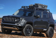 Jeep gaat op safari en neemt mee… #2