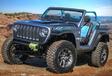 Jeep gaat op safari en neemt mee… #4