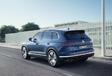 Volkswagen Touareg : ambitions de leader #7