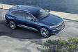 Volkswagen Touareg : ambitions de leader #6