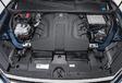 Volkswagen Touareg : ambitions de leader #15