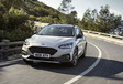 Ford Focus Active : plus de hauteur #1