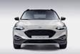 Ford Focus Active : plus de hauteur #11