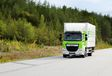 eRoad Arlanda: weg met elektrische rail