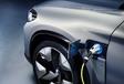 VIDÉO – BMW iX3 concept : 400 km d'autonomie promis #5