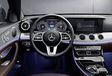 Mercedes E-Klasse wordt nog slimmer #4