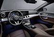 Mercedes E-Klasse wordt nog slimmer #5
