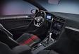 Volkswagen Golf GTI TCR Concept : 290 ch #4
