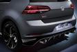 Volkswagen Golf GTI TCR Concept : 290 ch #6