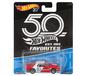 Hot Wheels viert 50ste verjaardag met speciale reeksen #2