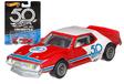 Hot Wheels viert 50ste verjaardag met speciale reeksen #1