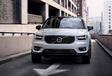 XC40 wordt eerste EV van Volvo