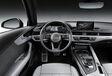 Audi A4 : faciès et poupe relookés #11