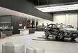 Wereldwijd nieuwe look voor Mitsubishi-showrooms #2